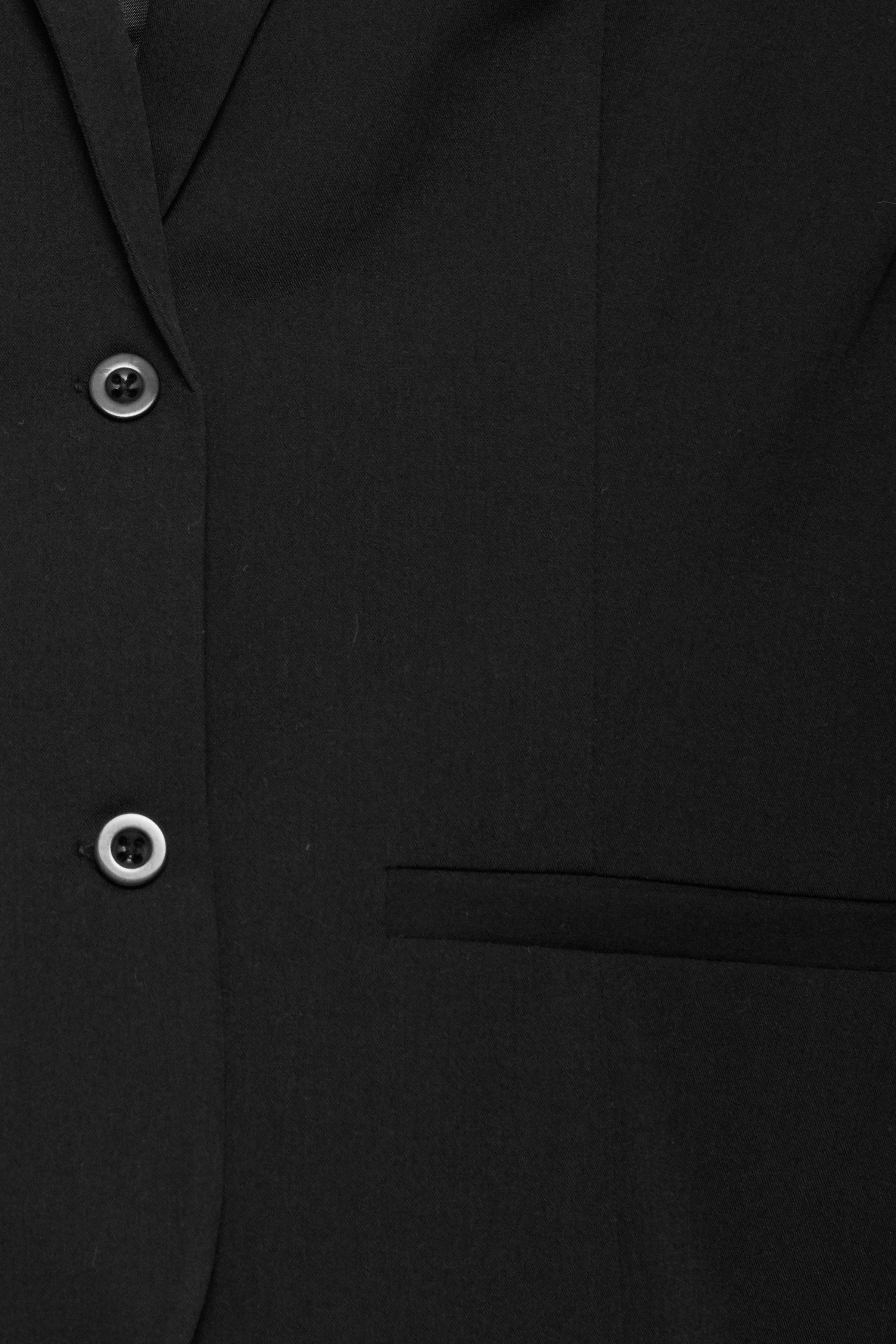 Black Blazer – Køb Black Blazer fra str. 34-46 her