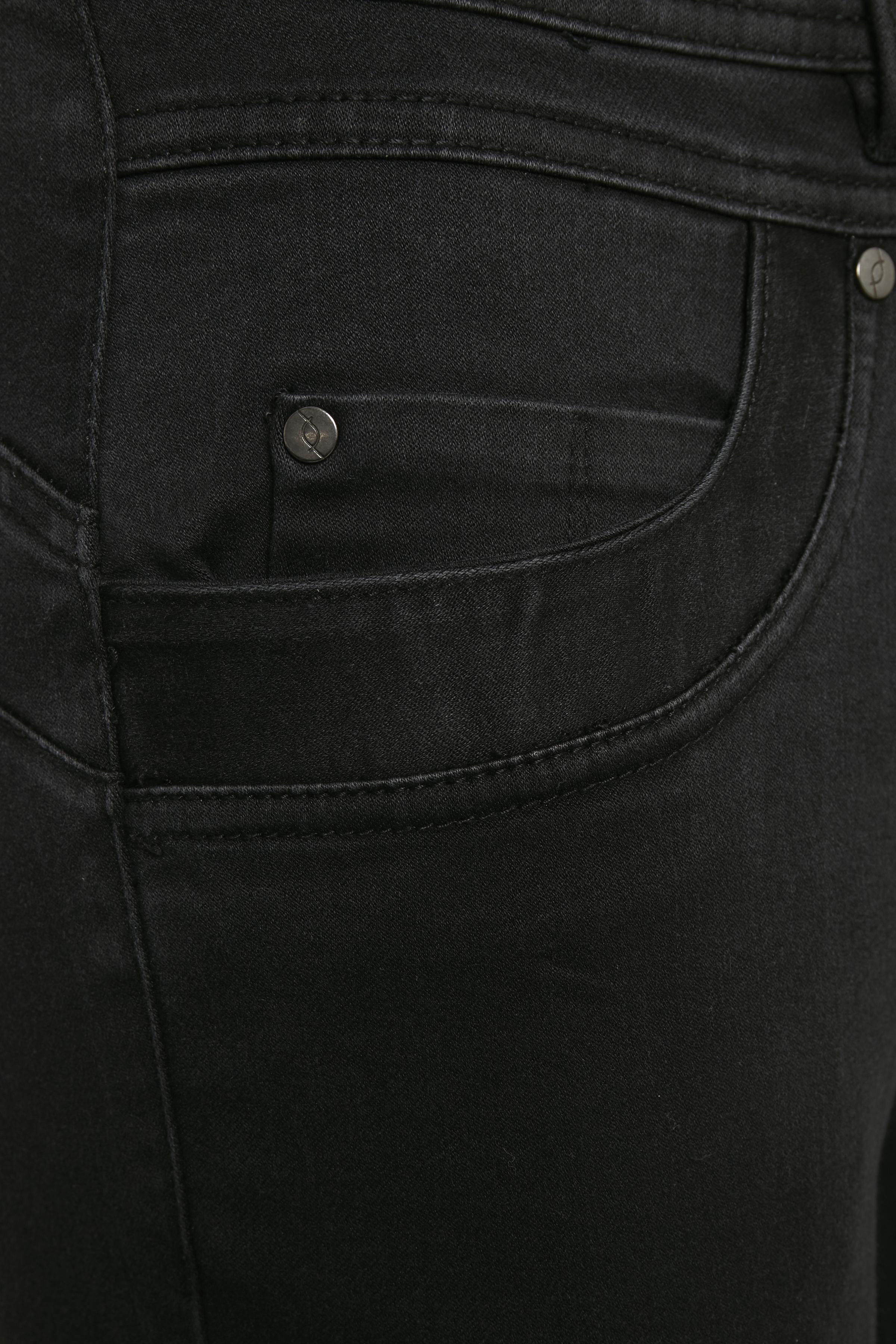 Black denim Jeans – Køb Black denim Jeans fra str. 34-46 her