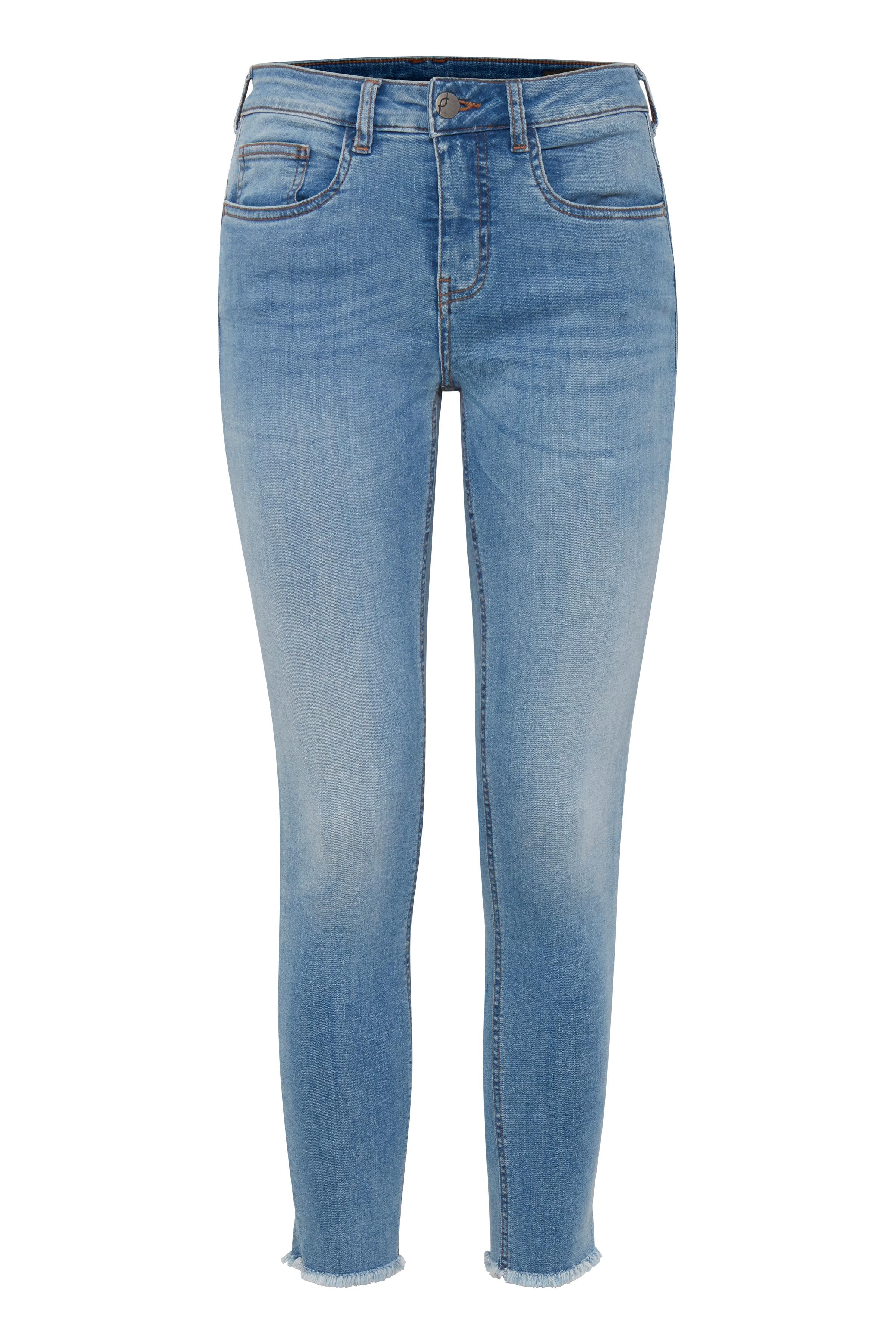 Cool blue denim Jeans – Køb Cool blue denim Jeans fra str. 34-46 her