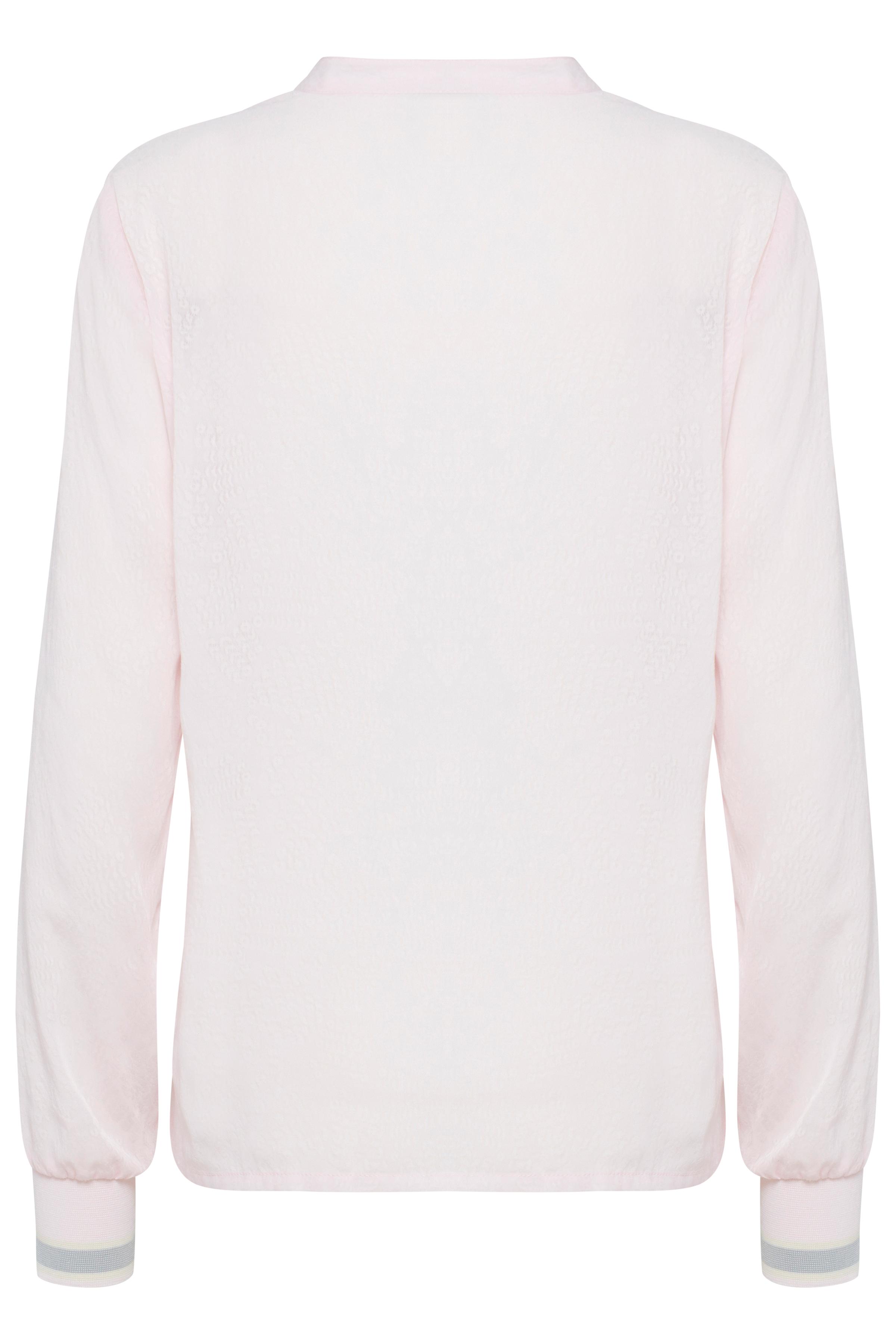 Cradle Pink Langærmet Bluse – Køb Cradle Pink Langærmet Bluse fra str. XS-XL her