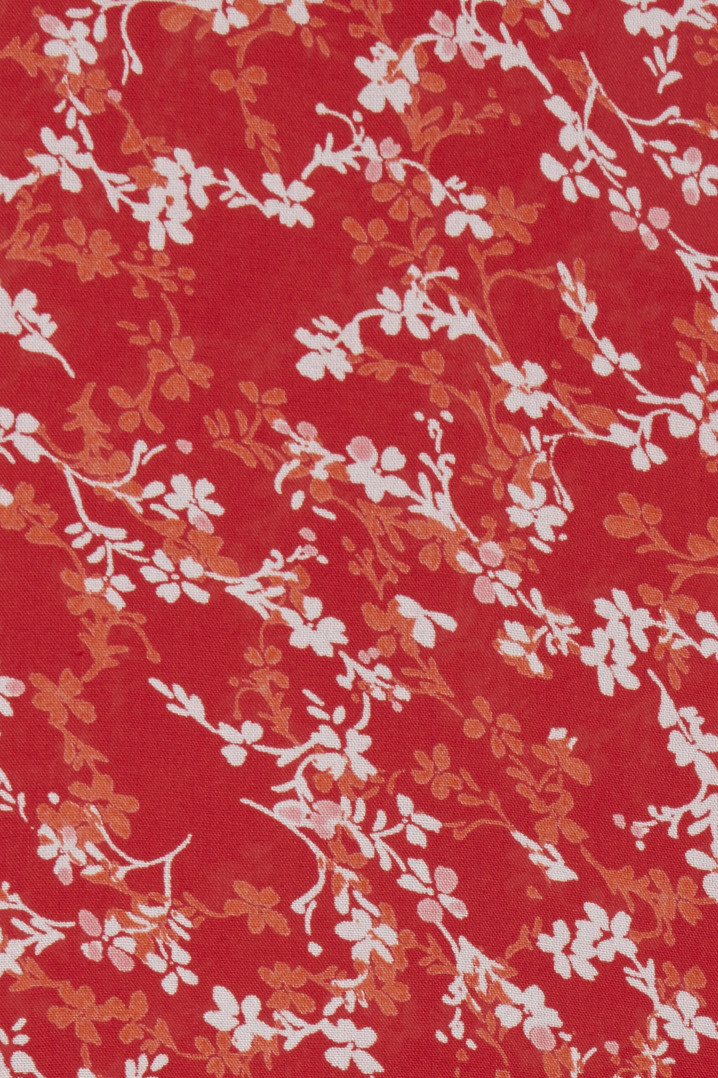 Fiery Red mix Kjole – Køb Fiery Red mix Kjole fra str. XS-XL her