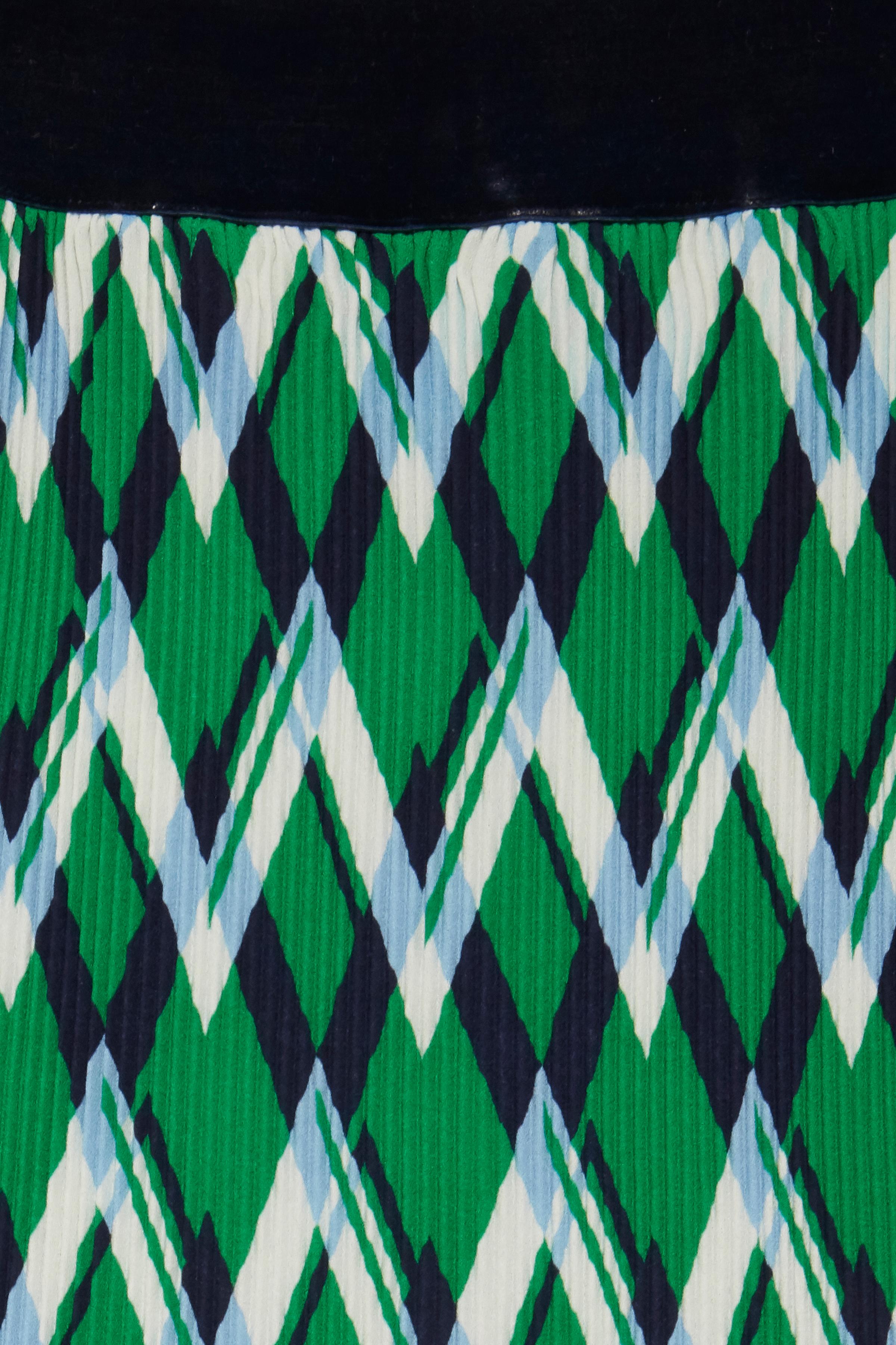 Jolly Green mix Nederdel – Køb Jolly Green mix Nederdel fra str. XS-XXL her