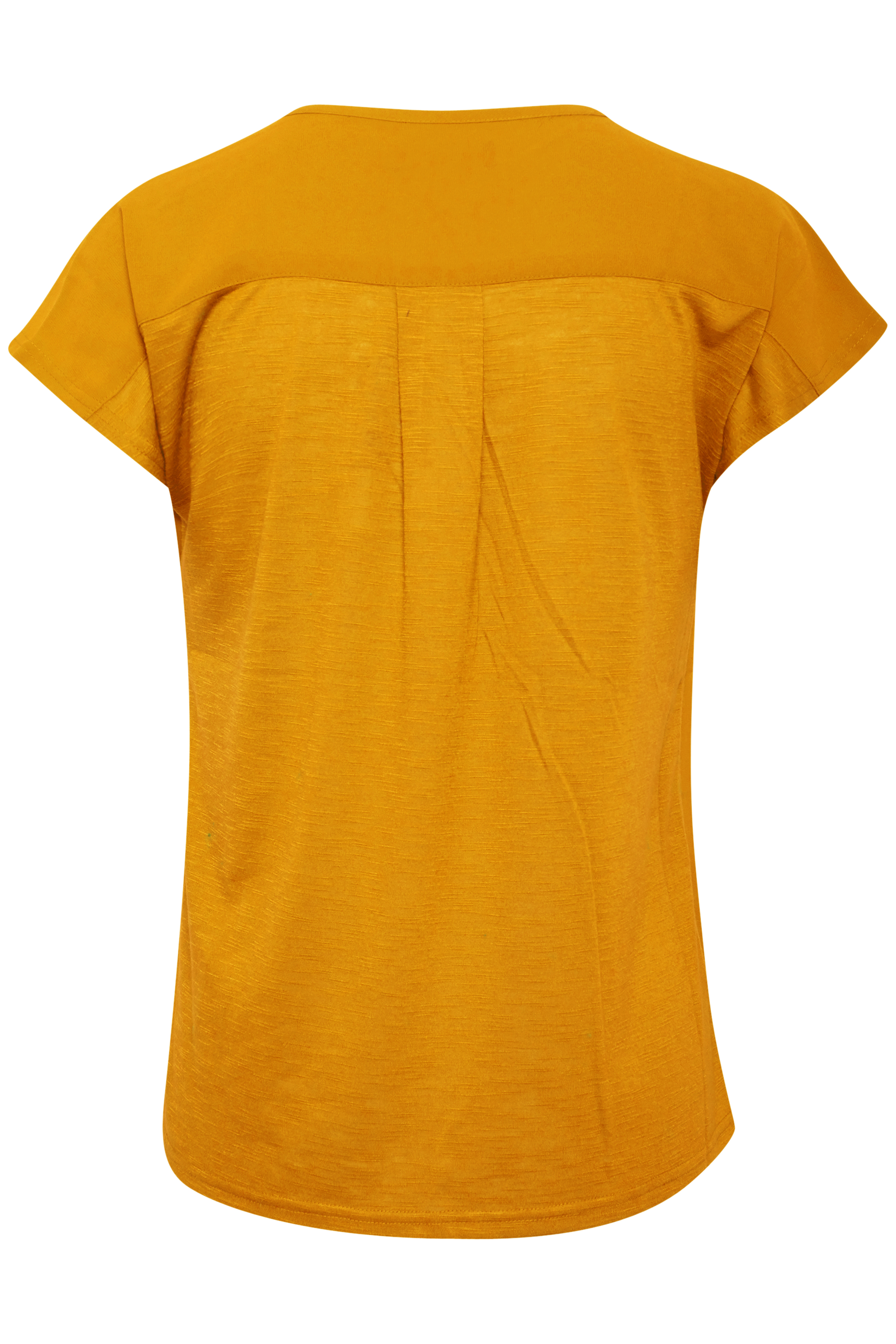 Orange Popsicle Kortærmet bluse – Køb Orange Popsicle Kortærmet bluse fra str. S-XXL her